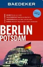 Reisgids Reisef�hrer  Berlin & Potsdam   Baedeker