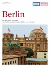 Kunstreisgids - Kunstreisef�hrer Berlin - Berlijn   DuMont verlag
