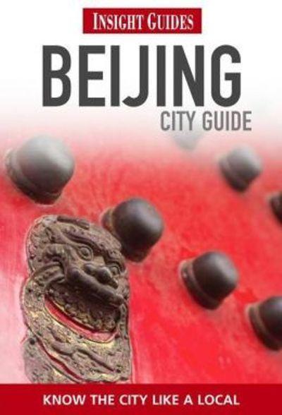 Reisgids Beijing - Peking   Insight Cityguide (ENGELS)