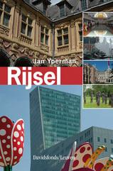 Reisgids Rijsel - Lille   Davidsfonds