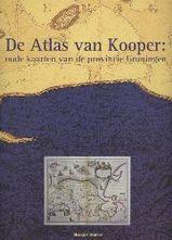 Atlas van Kooper, oude kaarten van de provincie Groningen