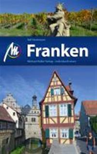 Reisgids Franken   Michael Muller Verlag