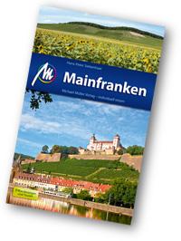 Reisgids Mainfranken   Michael Muller Verlag