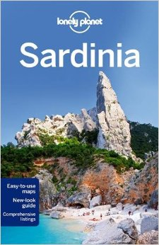 Reisgids Lonely Planet Sardinia - Sardinië   Lonely Planet