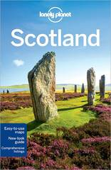 Reisgids Lonely Planet Scotland - Schotland : Lonely Planet :