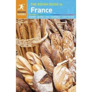 Reisgids Rough Guide France - Frankrijk   Rough guide
