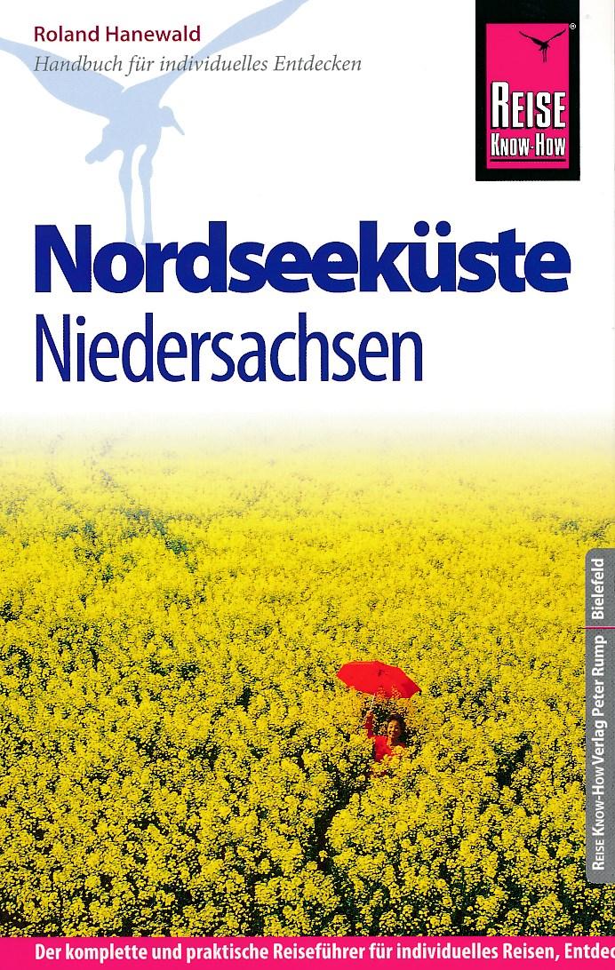 Reisgids Nordseek�ste Niedersachsen (Noordzeekust)   Reise Know How