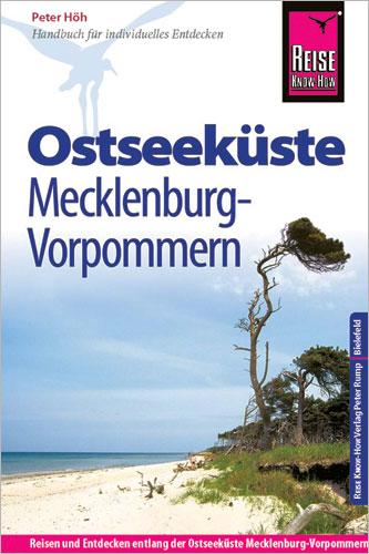 Reisgids Ostseek�ste Mecklenburg-Vorpommern   Reise Know How