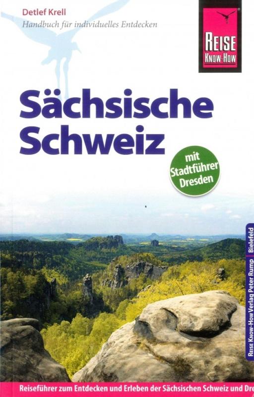 Reisgids S�chsische Schweiz   Reise Know How
