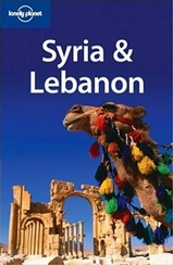 Reisgids Lonely Planet Syria & Lebanon - Syri� & Libanon   Lonely Planet