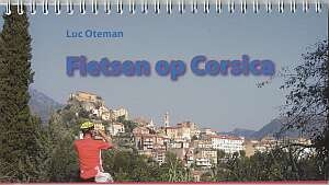 Fietsroute Fietsen op Corsica   Pirola