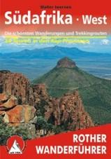 Wandelgids Zuid Afrika - west / Südafrika West   Die schönsten Wanderungen und Trekkingtouren     Rother verlag