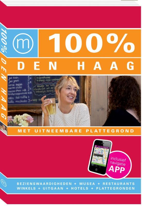 Reisgids 100% Den Haag   Mo Media
