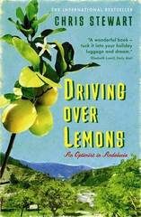 Reisroman Driving over lemons   Chris Stewart