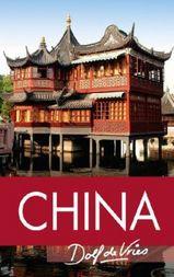 Reisverhaal China in een rugzak   Dolf de Vries