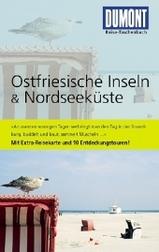 Reisgids Ostfriesische Inseln - Duitse Waddeneilanden   Dumont