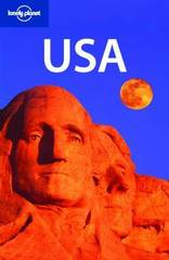 Reisgids Lonely Planet USA : Lonely Planet :