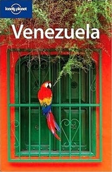 Reisgids Lonely Planet Venezuela   Lonely Planet