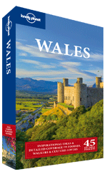 Reisgids Lonely Planet Wales : Lonely Planet :