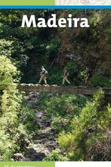 Wandelgids Madeira   ANWB