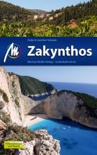 Reisgids Zakynthos   Michael M�ller Verlag