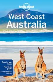 Reisgids Lonely Planet West coast Australia   Lonely Planet
