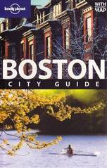 Reisgids Lonely Planet Boston City Guide : Lonely Planet :