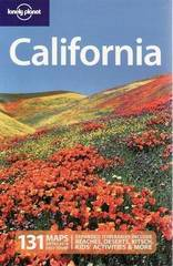 Reisgids Lonely Planet California  - Californi� : Lonely Planet :