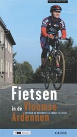 Fietsgids - Fietsen in de Vlaamse Ardennen   Roularta books