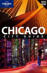 Reisgids Lonely Planet Chicago City Guide : Lonely Planet :