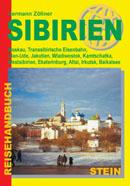 Reisgids Siberien - Siberië   Conrad Stein Verlag
