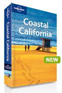 Reisgids Lonely Planet Coastal California - Californi� : Lonely Planet :