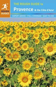 Reisgids Rough Guide Provence and the Cote d'Azur   Rough Guide
