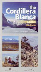 Reisgids - wandelgids Cordillera Blanca - PERU   Jan Sevink