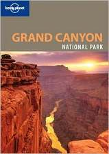 Wandelgids - Reisgids Lonely Planet Grand Canyon National Park : Lonely Planet :