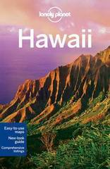 Reisgids Lonely Planet Hawaii : Lonely Planet :