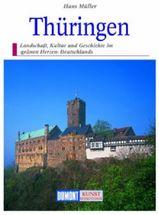 Kunsteisgids Kunstreisefuhrer Th�ringen   Dumont