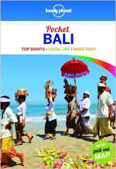 Reisgids Bali pocket   Lonely Planet
