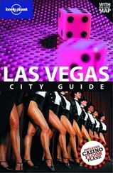 Reisgids Lonely Planet Las Vegas City Guide : Lonely Planet :
