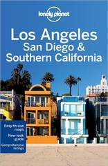 Reisgids Lonely Planet Los Angeles San Diego & Southern California - Zuid Californi� : Lonely Planet :
