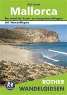 Wandelgids Mallorca (Nederlandstalig)   Rother