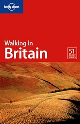 Lonely Planet wandelgids Walking in Britain / Engeland / Schotland / Wales :