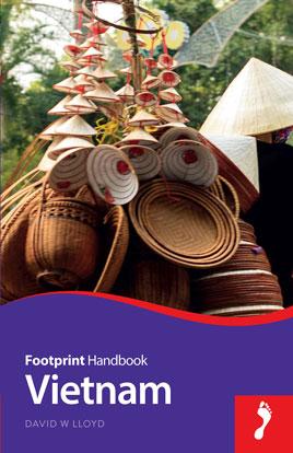 Reisgids Vietnam   Footprint