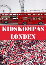 Reisgids Kidskompas Londen : Cheeky Monkeys :