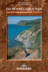 Wandelgids / Walking guide Isle of Man Coastal Path :