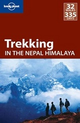 Wandelgids Trekking in the Nepal Himalaya   Lonely Planet