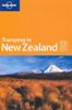 Wandelgids Tramping in New Zealand  - Nieuw Zeeland : Lonely Planet :