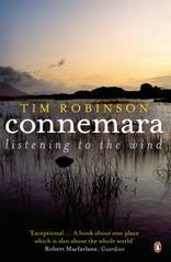 Connemara, listening to the wind