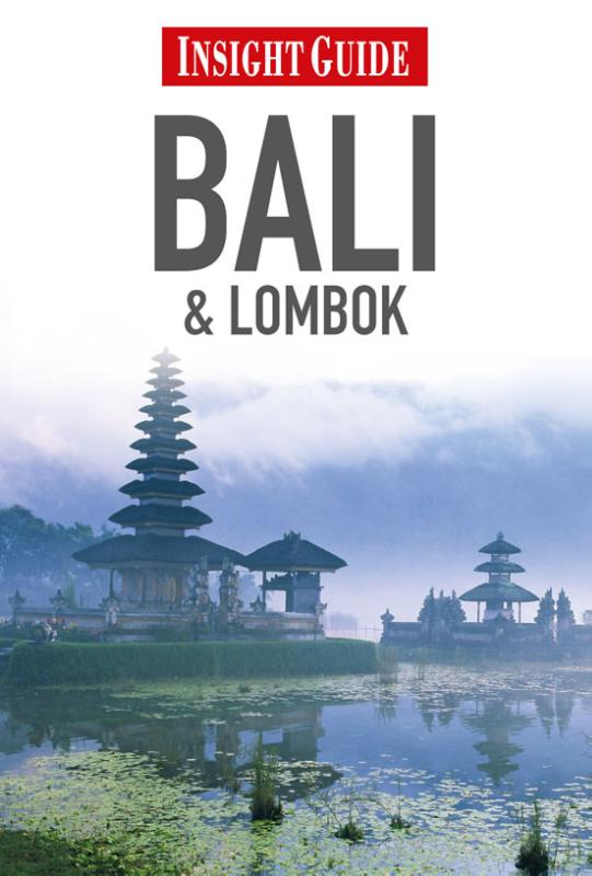 Reisgids Bali & Lombok (NL)   Insight Guide