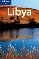 Reisgids Lonely Planet Libya - Libië   Lonely Planet